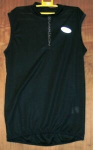 NORTHWAVE PUMP SLEEVELESS CYCLING JERSEY Large