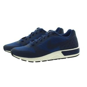 NIKE Mens Nightgazer Low Casual Athletic Sneakers