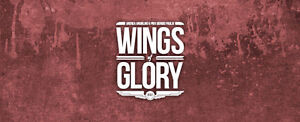 Wings Of War / Glory - Gamme mondiale d'avions Nexus Ares Ww1