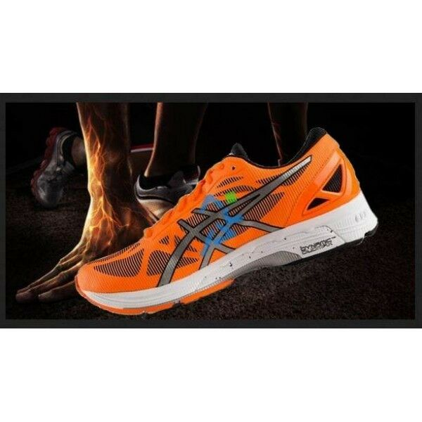 Chaussures De Course Running Jogging Asics Gel Ds Trainer 20