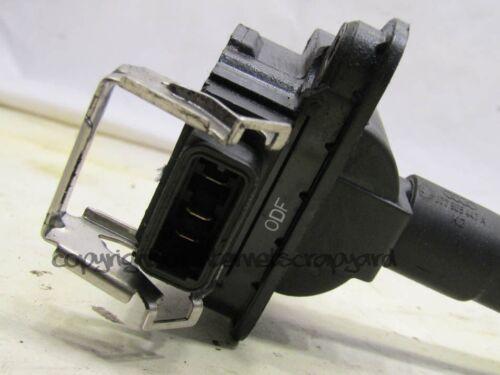 AUDI A8 D2 97-02 Pre-Facelift 3.7 V8 AEW 058905105 077905447 Paquete De Bobina De Encendido