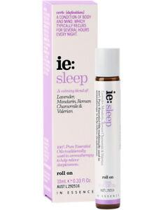 NEW In Essence Roll On Sleep