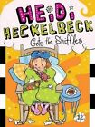 Heidi Heckelbeck Gets the Sniffles by Wanda Coven (Hardback, 2014)