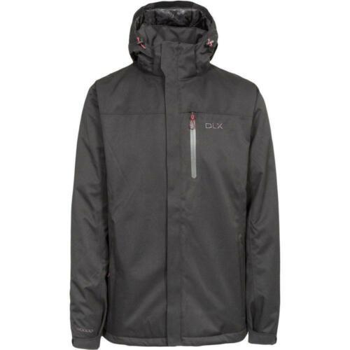 Trespass Mens Renner Waterproof Jacket TP4358