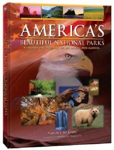 America-039-s-Beautiful-National-Parks-Handbook-fr-Collecting-the-New-US-Quarters