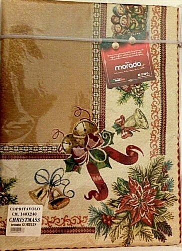 Cover Christmas Table Model Gobelin Modern various measures