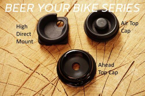 Beer Your Bike 7g Reba Lyric Federgabel Air Top Cap Pike RockShox ZINE