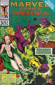 MARVEL-COMICS-PRESENTA-24-Marvel-Italia-1995-WARLOCK-RICORDI-LONTANI