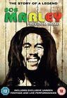 Bob Marley - Freedom Road (DVD, 2012)