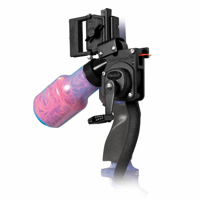 Nuevo AMS arco Retriever Pro Rh Cocherete con 200 lb