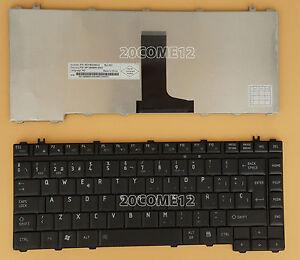 FOR-Toshiba-Satellite-A215-A215D-L200-L205-L210-L215-Keyboard-Spanish-Teclado