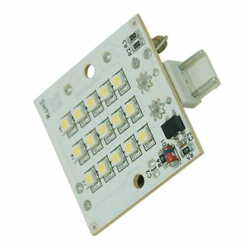 Genuine Beko Fridge /& Freezer LED Illumination Board 230V