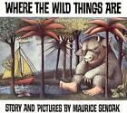 Where the Wild Things Are by Maurice Sendak (Hardback, 2012)