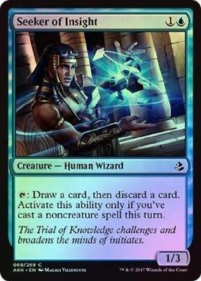 1 Time Elemental = Blue Fifth 5th Edition Mtg Magic Rare 1x x1