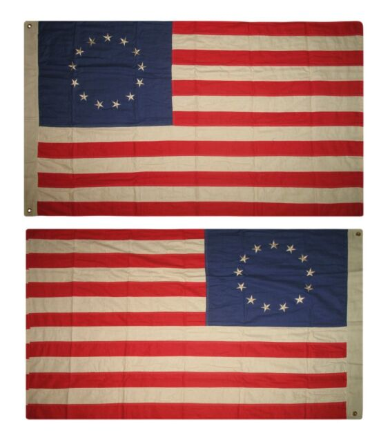 3x5 Embroidered Sewn State of Hawaii 210D Nylon Flag 3/'x5/' Grommets