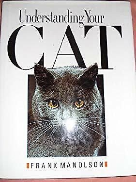 Understanding Your Cat By Manolson, Frank Om Het Lichaamsgewicht Te Verminderen En Het Leven Te Verlengen