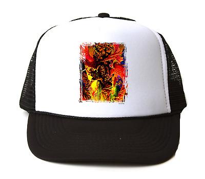 Trucker Hat Cap Foam Mesh Welding My Life Away Welder