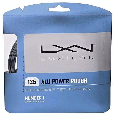 Free Express Shipping LUXILON Big Banger ALU Power Rough 125 16L String 40ft