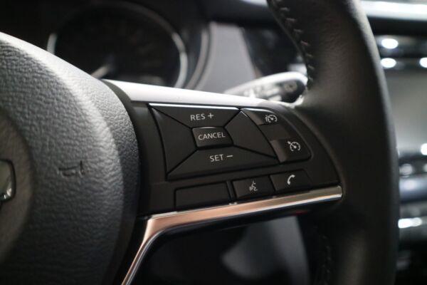 Nissan Qashqai 1,3 Dig-T 140 Acenta billede 4