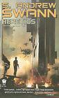 Heretics by S Andrew Swann (Paperback / softback, 2010)