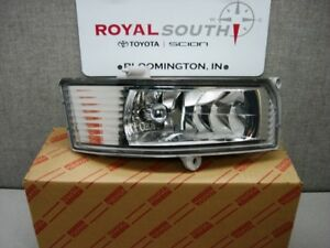 Toyota-04-06-Camry-Front-Right-Fog-Driving-Light-Genuine-OEM-OE