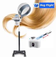 Specials 2heat Level Hair Hood Steamer Haircare+facial Skin Care Steamer Ce