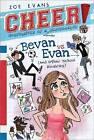 Bevan vs. Evan: (And Other School Rivalries) by Zoe Evans (Paperback / softback, 2012)