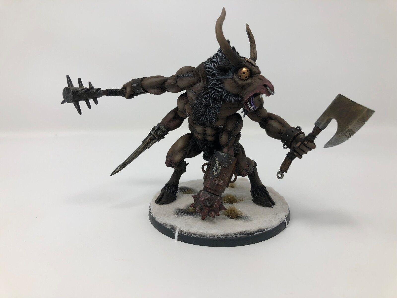 Bien pintados galagaak, Raging tarvox Darklands Mierce Miniatures