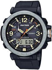 CASIO Wristwatch PROTREK solar type PRG-600-1JF Men F/S from Japan
