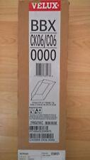 55 cm x 98 cm 6:4 /& VELUX EDP CK04 0000 Simple Uni Tuile Clignotant