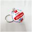 Volleyball Keychain Sport Key Chain