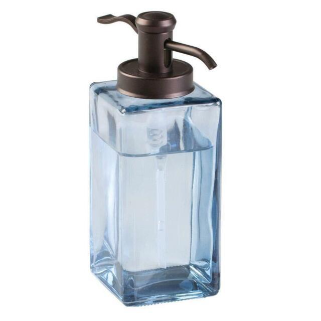 Elegant Decor Decorative Soap Dispenser Real MarbleHCO