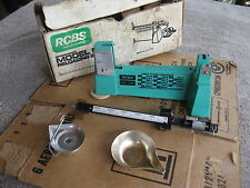 RCBS Precisionneered By Ohaug Reloading Scale Model 5-10 Model 09070 Used w/Box