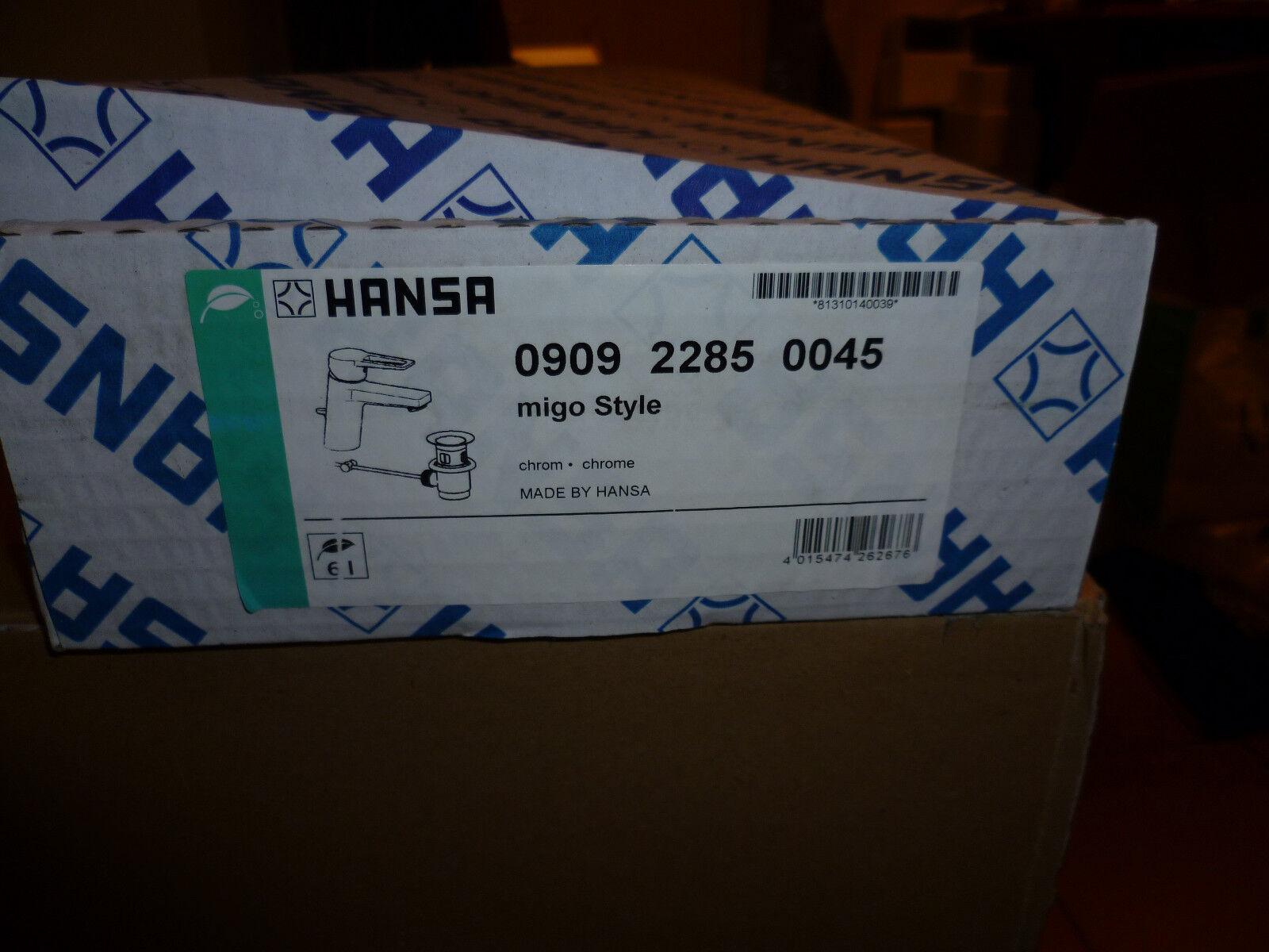 HANSA TWIST WT-ARMATUR CHROM 0909.2285 | Online  | Moderne und elegante Mode  | Online Outlet Shop  | Neue Sorten werden eingeführt