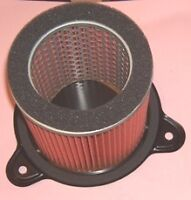 Air Filter for HONDA XL XL600  XL600V Transalp 1987 to 2000
