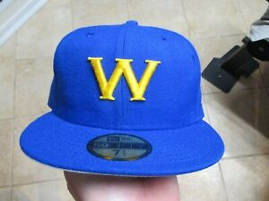 finest selection a7e5b 51ae9 Image is loading GOLDEN-STATE-WARRIORS-034-NEW-ERA-5950-034-