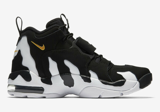 Nike Air DT Max '96 BlackVarsity Maize White For Sale
