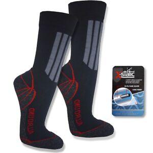 X-Static-Trekking-Sport-Walking-Socken-Wandersocken