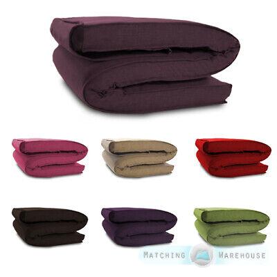 Fabric Spare Cover For Futon Mattress