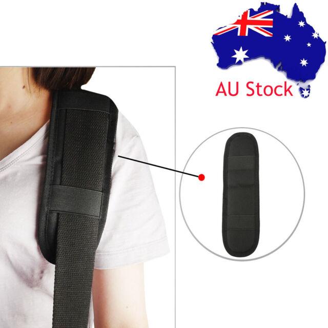 Guitar Strap Shoulder Pad Comfort Shoulder Protection Padded for Guitar Bass New