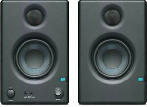 Studio-Sound-Monitors-HiFi-Active-Speakers-2-Set-HD-3-5-Inch-Professional-Speake