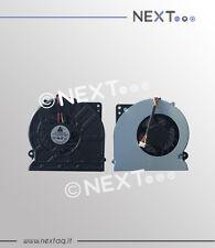 Ventola fan ASUS K52 X52J A52D K52J + pasta termica