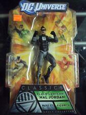 DC Universe Classics Black Lantern Hal Jordan Wave 17 with Anti-Monitor Head