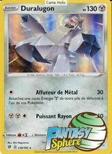 Pokemon 54//192 bekaglaçon holo rare air and shield 2 eb02 vf francais