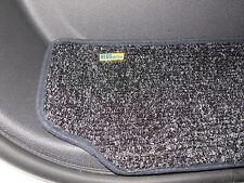 Iveco Daily Bj. 2000-2014 Fussmatte Einstiegsmatte HEOSdoor mat 2 Stück