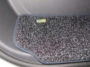 Amical Opel Movano 2000-2010 Carpette Tapis D'entrée Heosdoor Tapis 2 Pièces