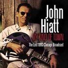 My Kind of Town 0823564630724 by John Hiatt Audio Book