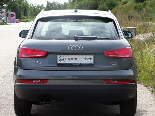 Audi Q3 1,4 TFSi 150 Limited Edition billede 10