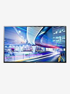 """42"""" LG LED 42LN540V Full HD TV 100Hz FreeviewHD USB Television No Stand"""