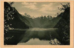 CPA-AK-Konigssee-bei-Berchtesgaden-GERMANY-879072